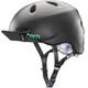Bern Berkeley Helmet Flip Visor Satin Black